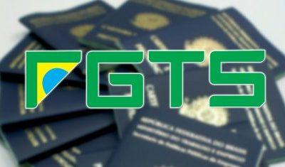 Possível saque do FGTS preocupa setor imobiliário